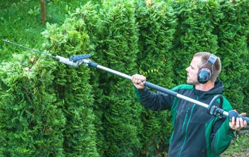Amersham Common hedge trimming costs