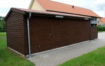 Amersham Common home storage units