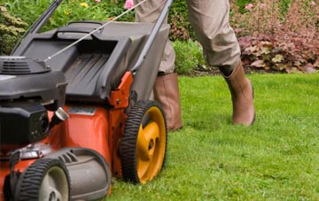 benefits of Amersham Common lawn mowing